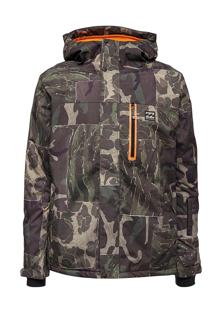 Куртка Billabong F6JM03