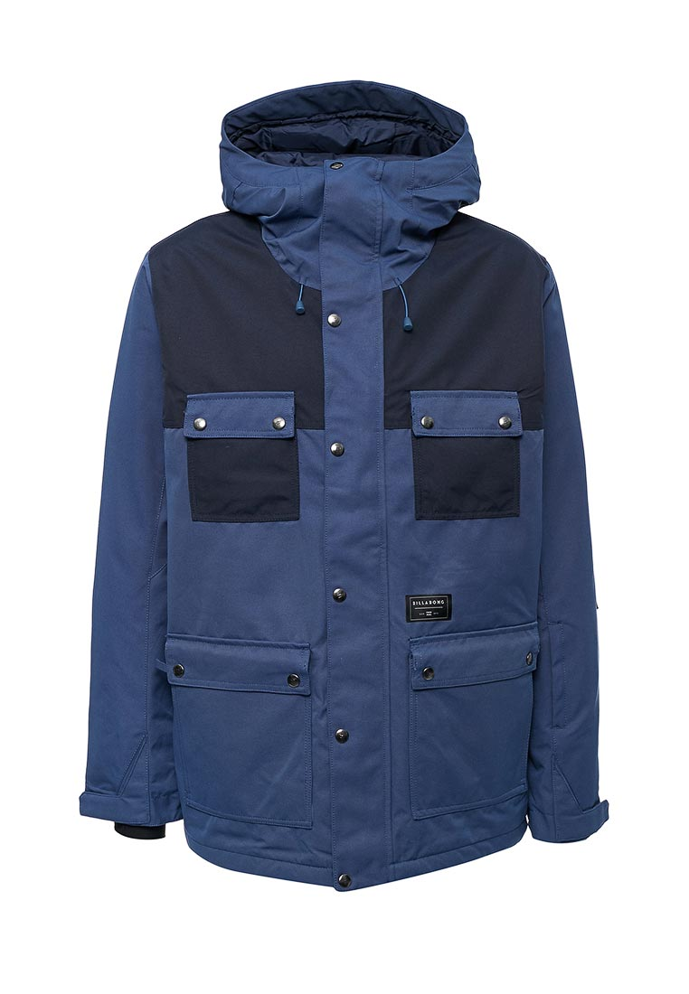 Утепленная куртка Billabong (Биллабонг) F6JM07