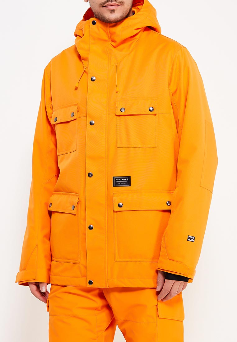 Куртка Billabong (Биллабонг) F6JM07