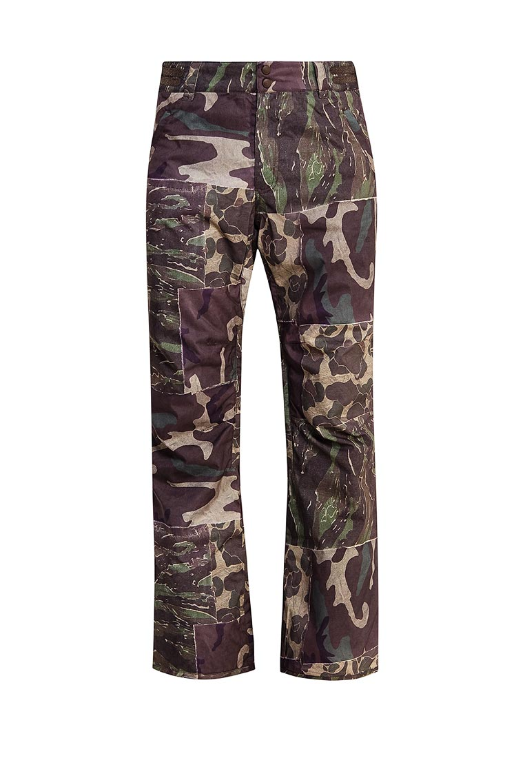 Мужские спортивные брюки Billabong (Биллабонг) F6PM01
