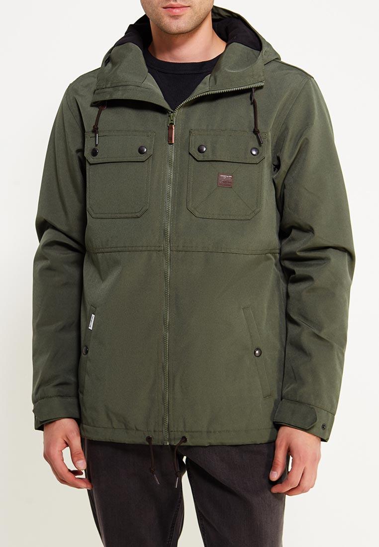 Мужская верхняя одежда Billabong (Биллабонг) F1JK04