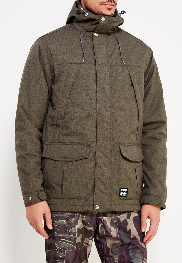 Мужская верхняя одежда Billabong (Биллабонг) F1JK08