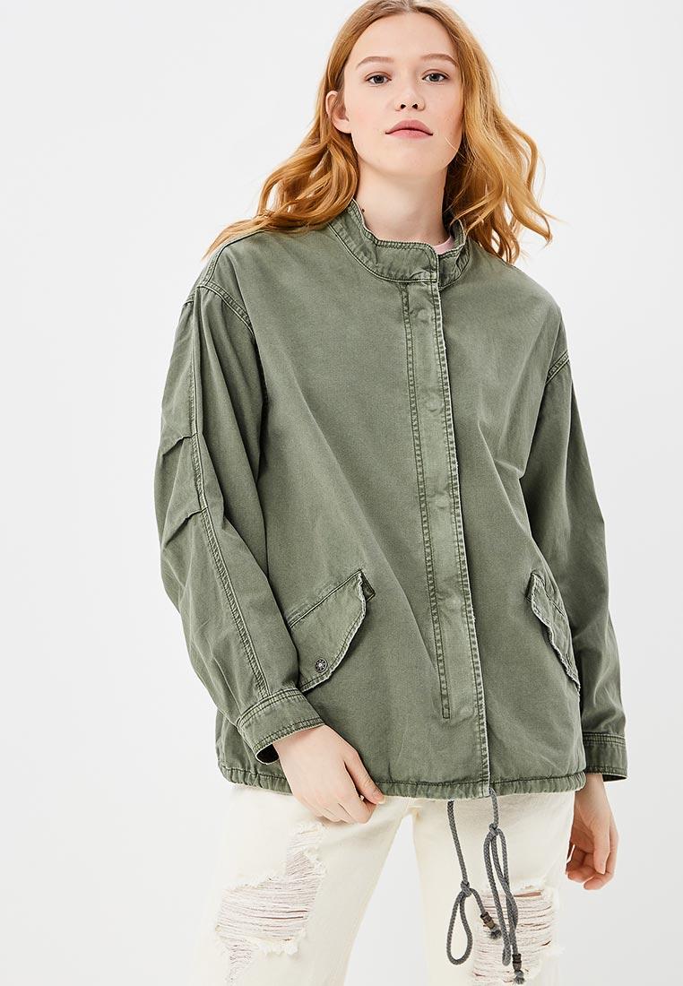 Женская верхняя одежда Billabong (Биллабонг) H3JK04