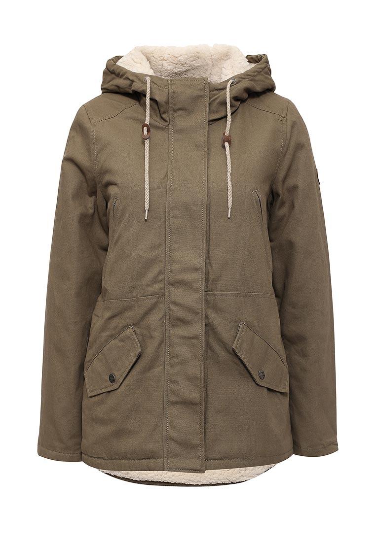 Утепленная куртка Billabong Z3JK10: изображение 2