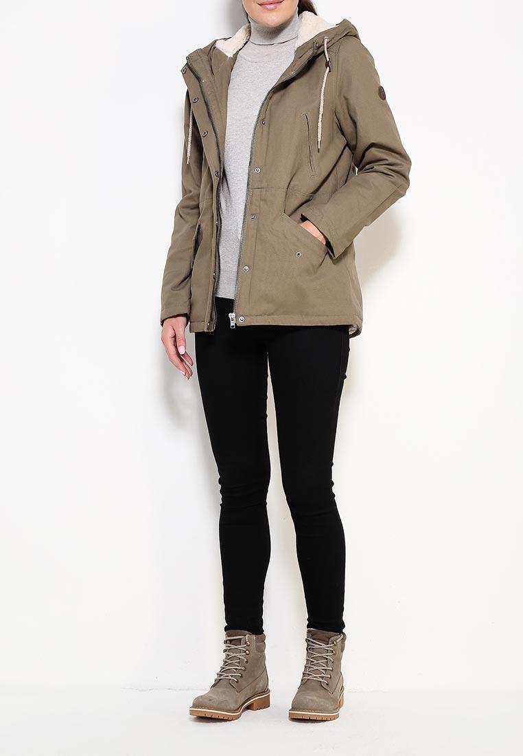 Утепленная куртка Billabong Z3JK10: изображение 3