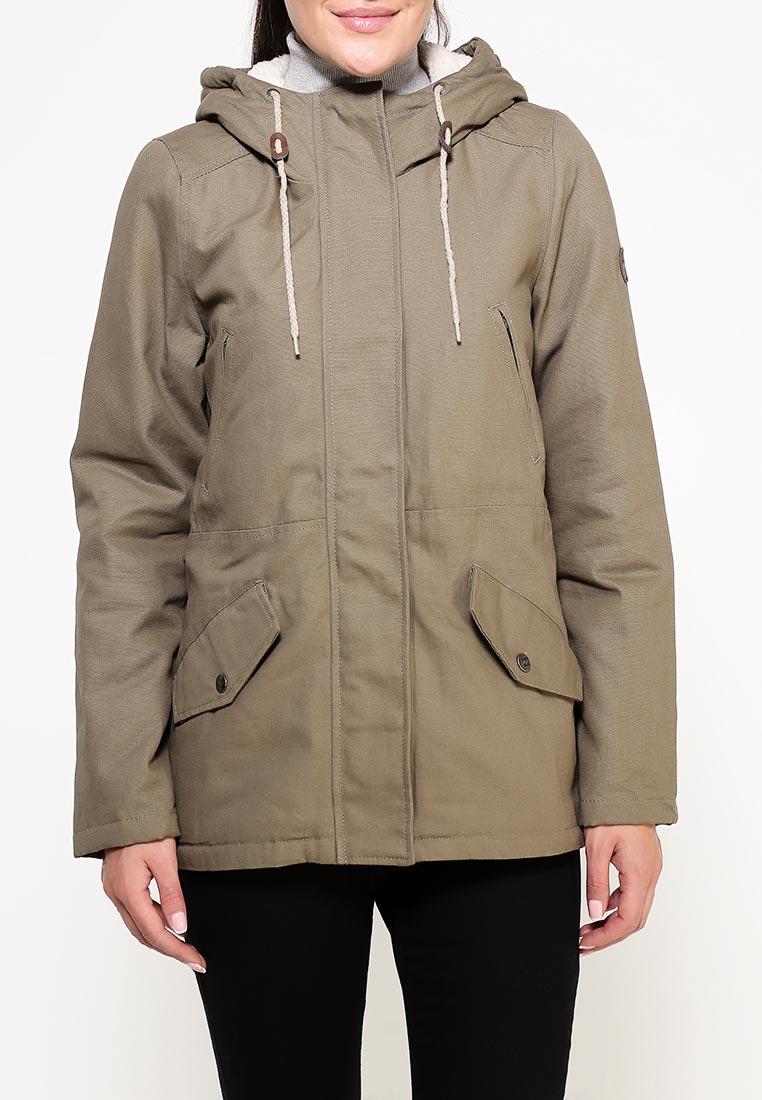 Утепленная куртка Billabong Z3JK10: изображение 4