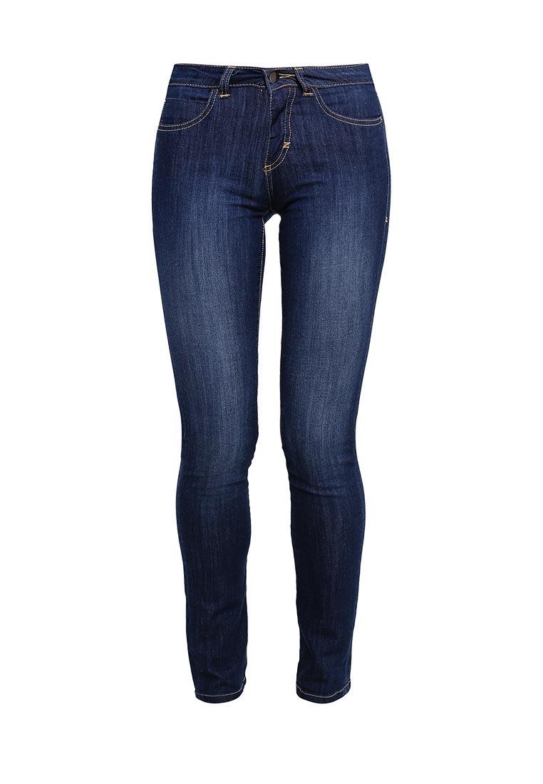 Зауженные джинсы Billabong (Биллабонг) Z3PN02