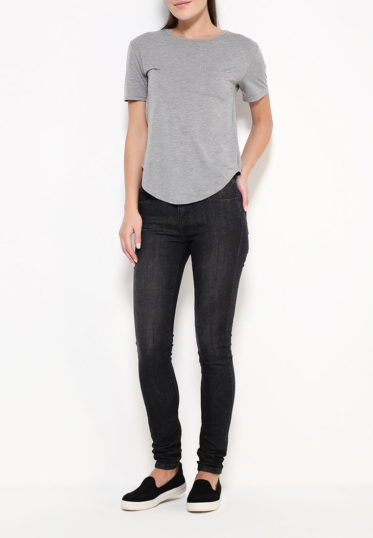 Женские джинсы Billabong Z3PN03: изображение 6