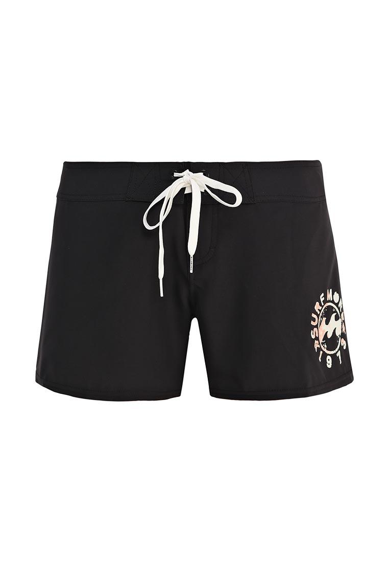 Женские спортивные шорты Billabong C3BS02