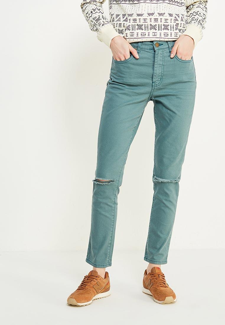 Женские брюки Billabong (Биллабонг) F3PN02