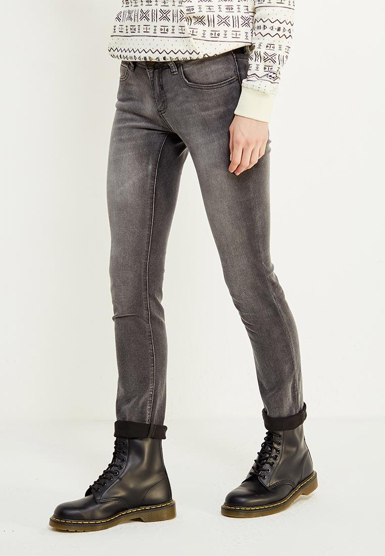 Зауженные джинсы Billabong F3PN01