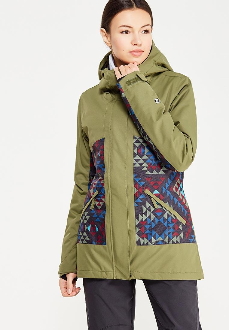 Женская верхняя одежда Billabong (Биллабонг) F6JF09