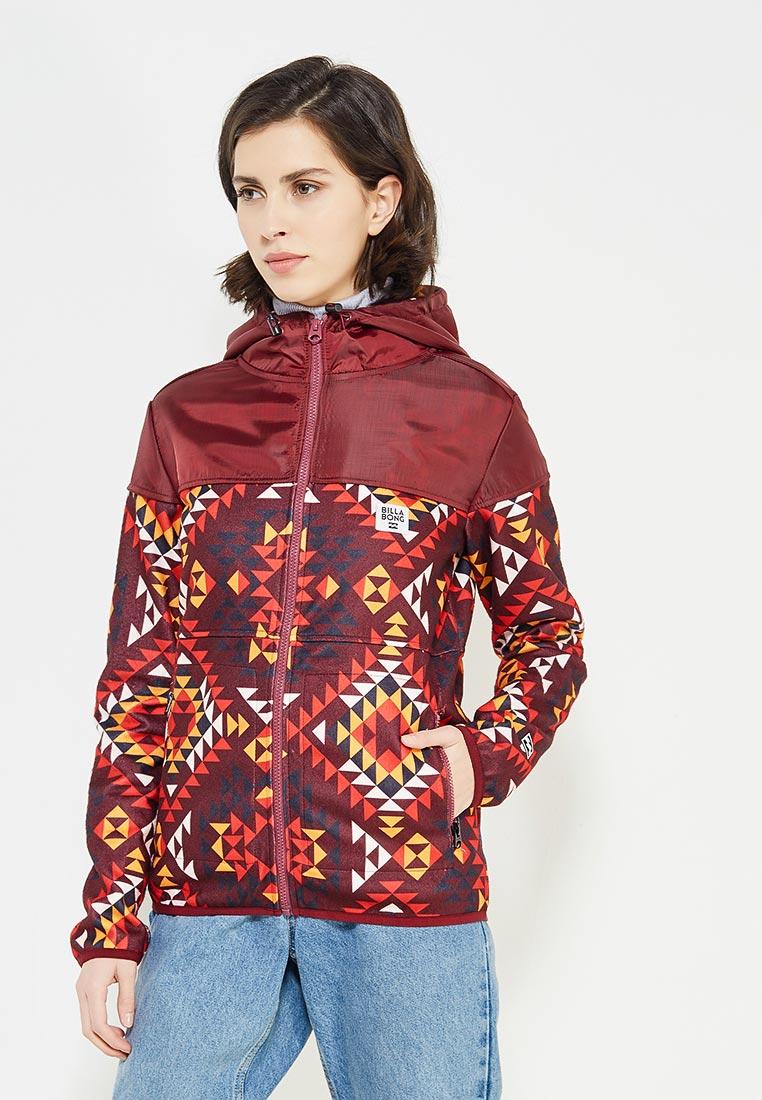 Женская верхняя одежда Billabong (Биллабонг) F6SF13