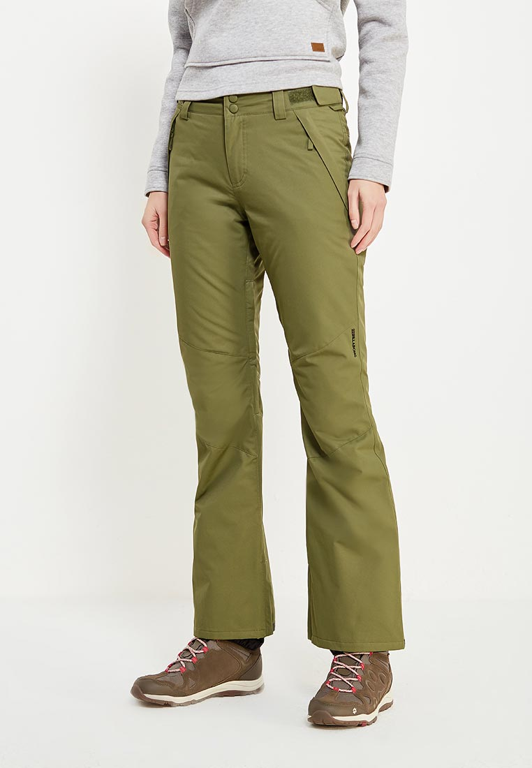 Женские брюки Billabong (Биллабонг) F6PF01