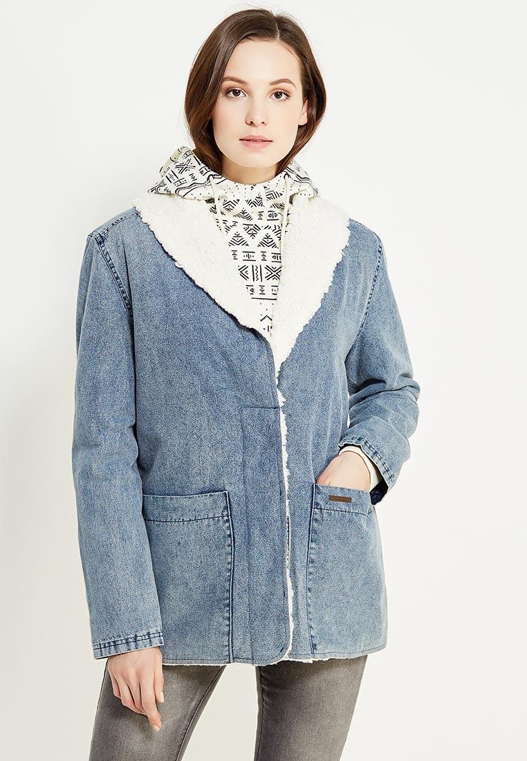 Женская верхняя одежда Billabong (Биллабонг) F3JK05