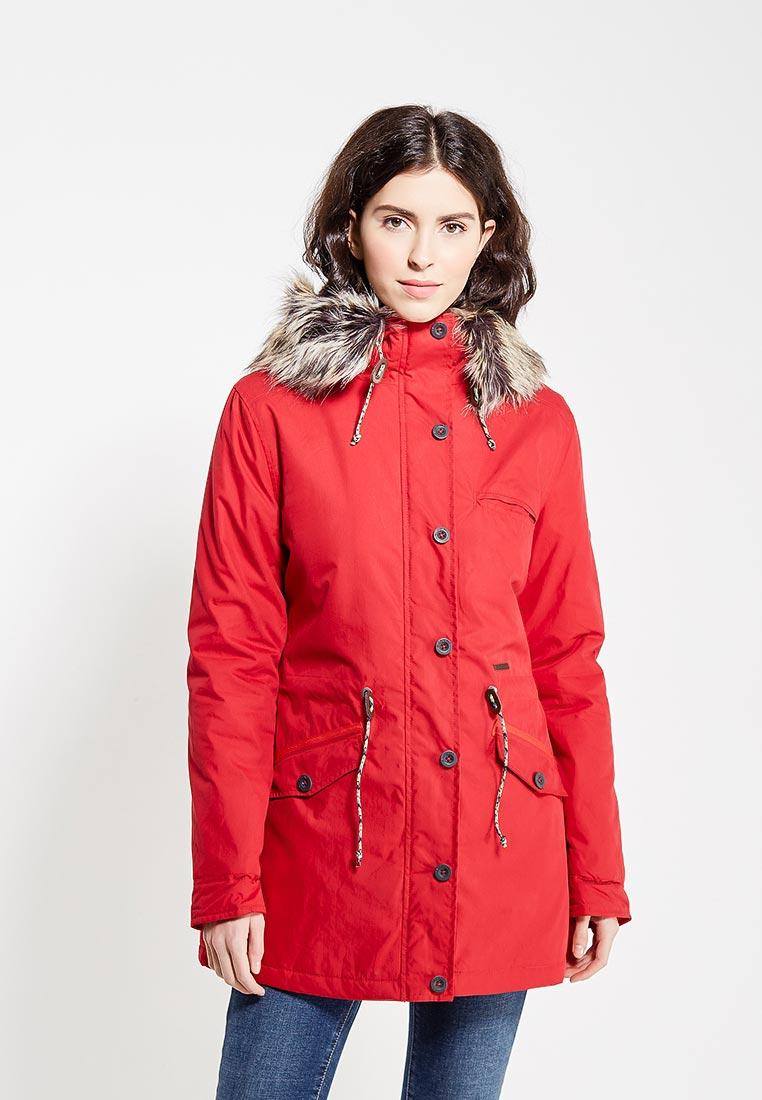 Женская верхняя одежда Billabong (Биллабонг) F3JK06