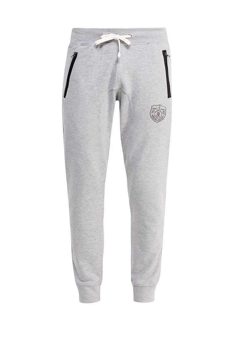 Мужские спортивные брюки Biaggio SU10BGG10002: изображение 1