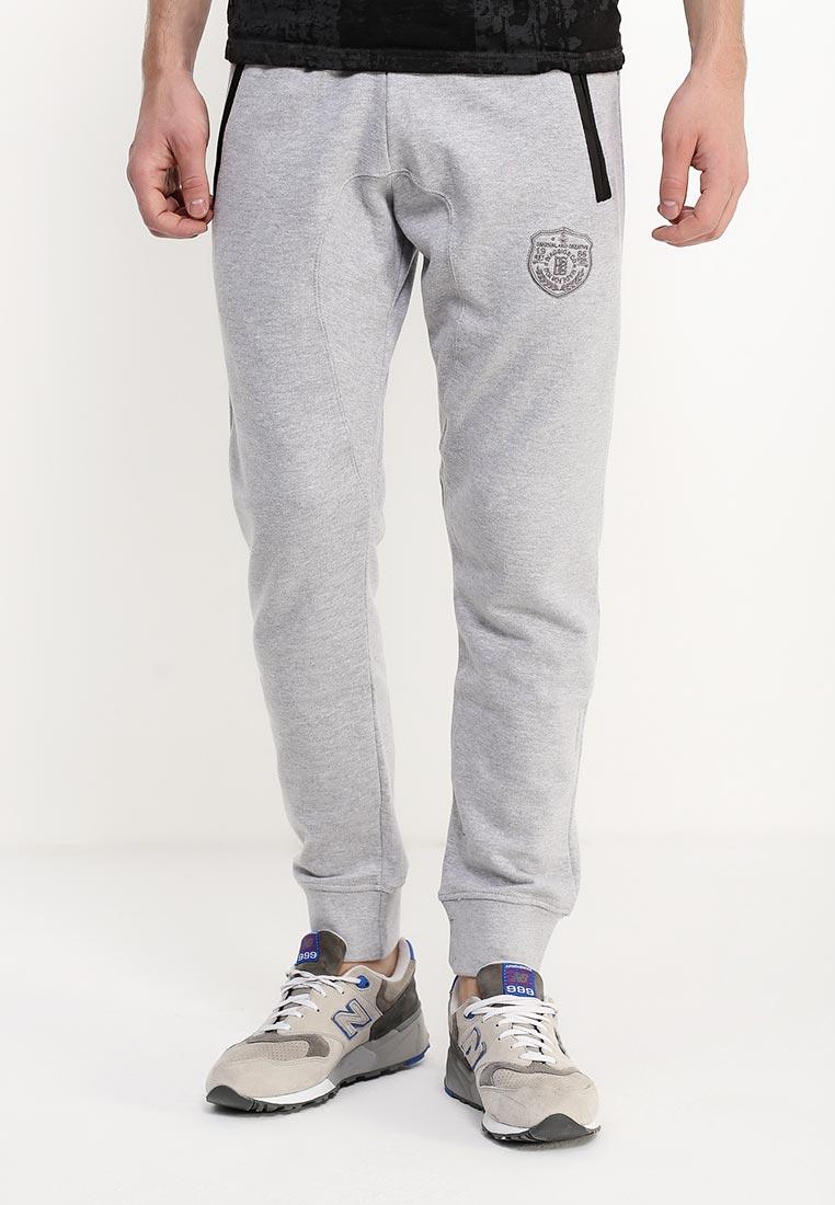 Мужские спортивные брюки Biaggio SU10BGG10002: изображение 3