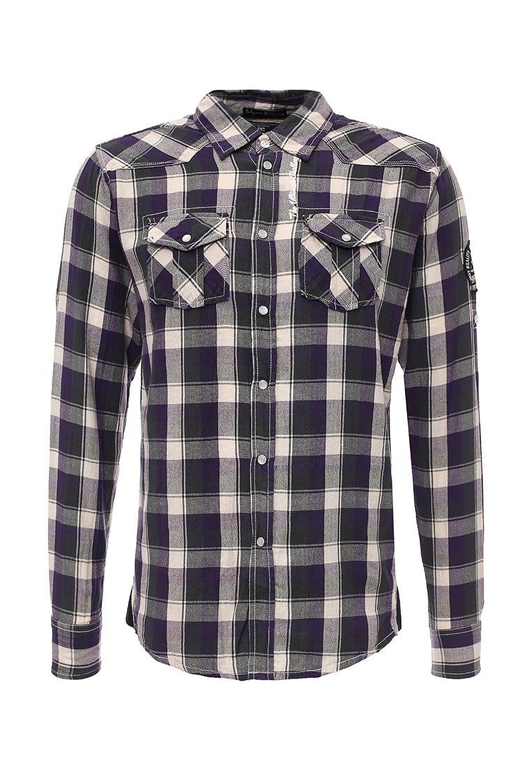 Рубашка с длинным рукавом Biaggio SU12BGG00002: изображение 6