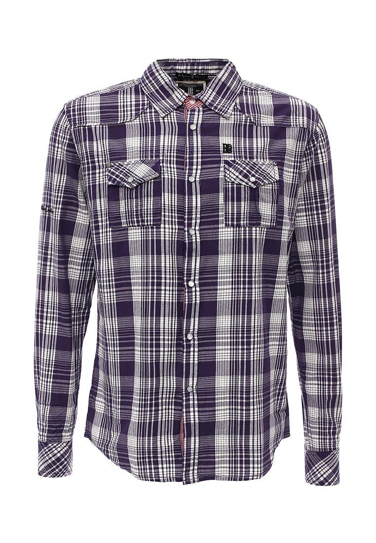 Рубашка с длинным рукавом Biaggio SU12BGG00004: изображение 7