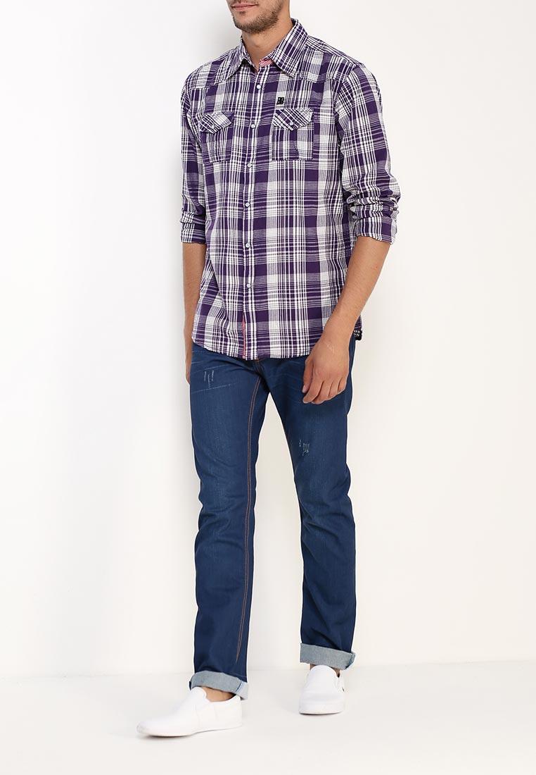 Рубашка с длинным рукавом Biaggio SU12BGG00004: изображение 8