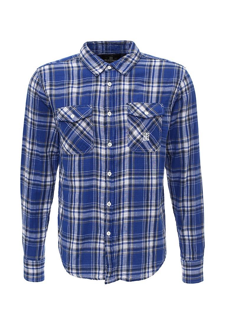 Рубашка с длинным рукавом Biaggio SU12BGG00006