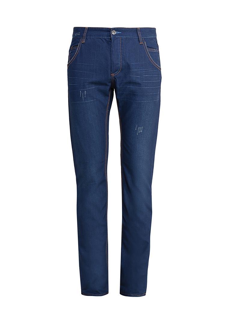 Мужские прямые джинсы Biaggio SU53BGG00003: изображение 5