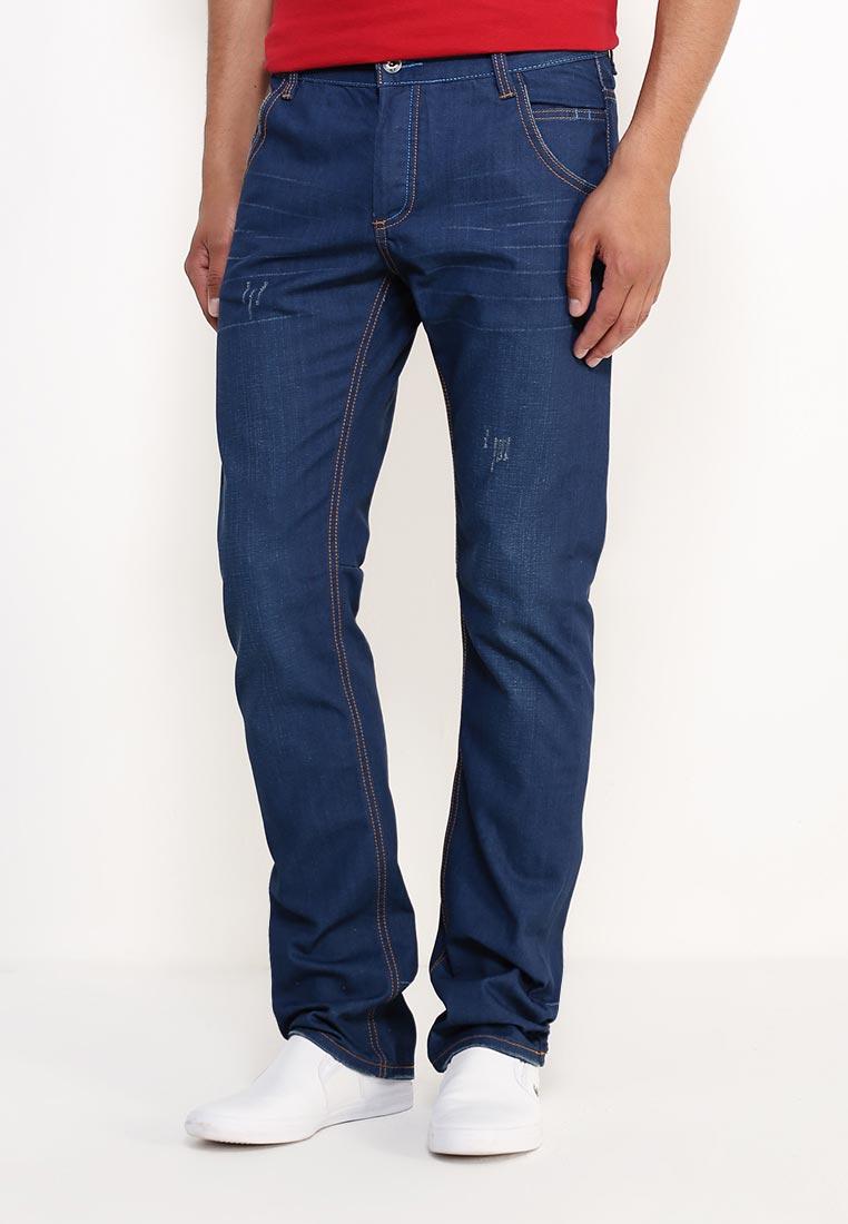 Мужские прямые джинсы Biaggio SU53BGG00003: изображение 7