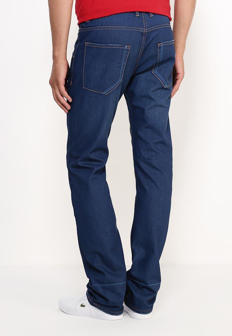 Мужские прямые джинсы Biaggio SU53BGG00003: изображение 8