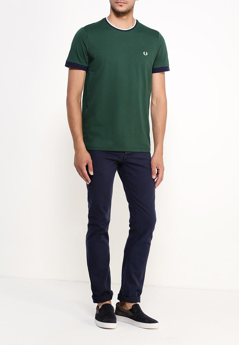 Мужские прямые джинсы Biaggio SU53BGG00009: изображение 11