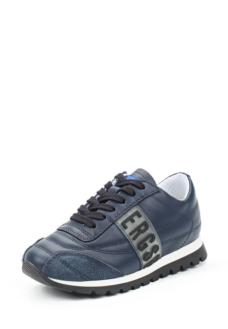 Кроссовки для мальчиков Bikkembergs BKJ104102