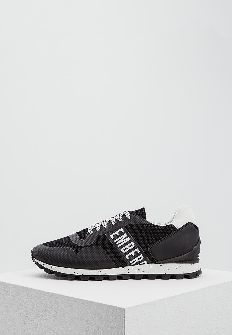 Мужские кроссовки Bikkembergs bke109078