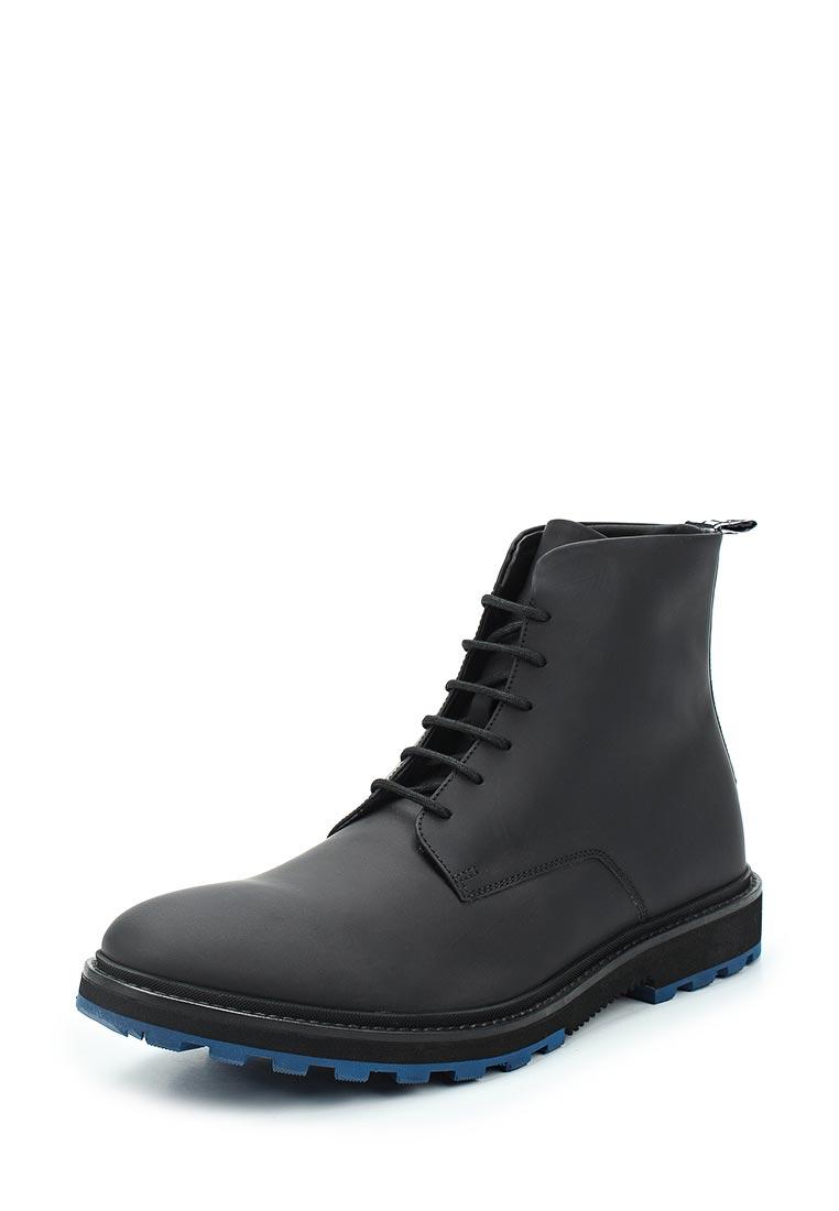 Мужские ботинки Bikkembergs bke108935