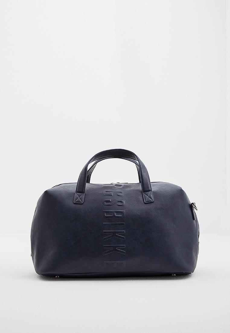 Дорожная сумка Bikkembergs 8ADD8813