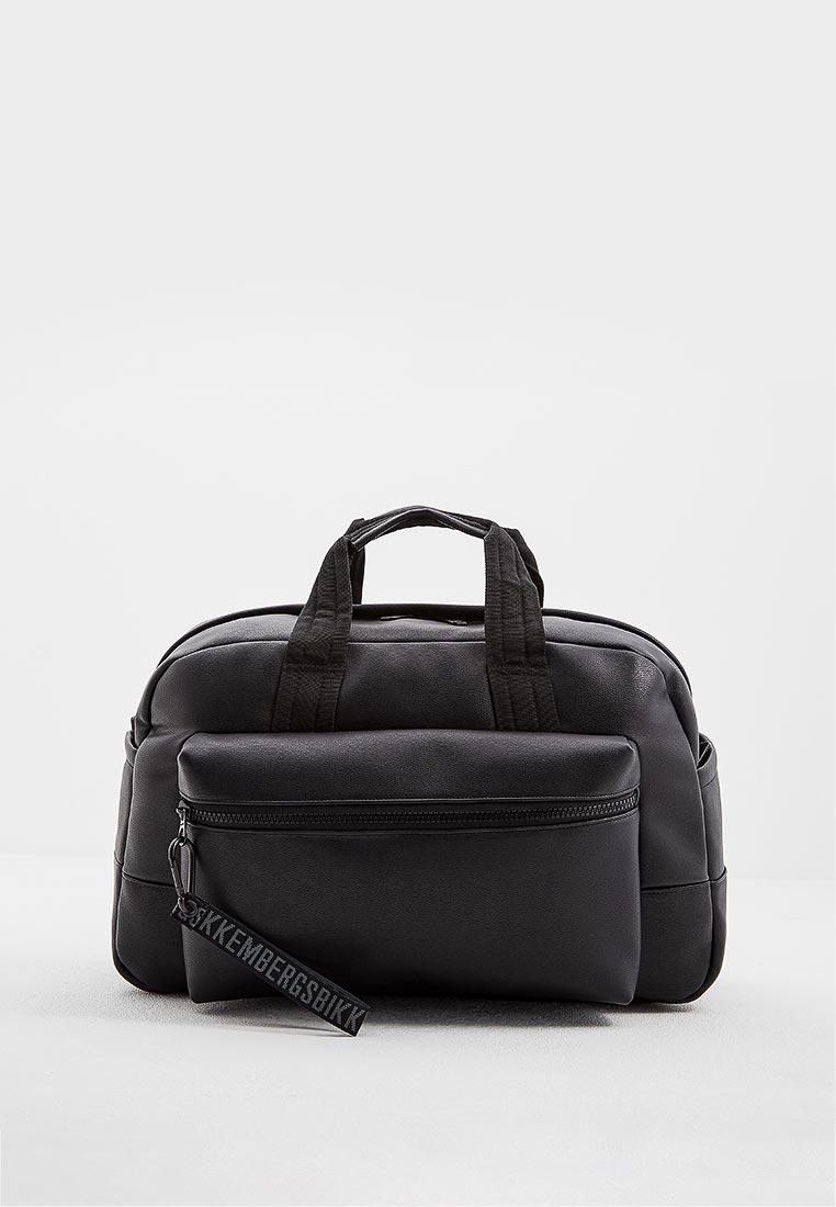 Дорожная сумка Bikkembergs 8ADD9803