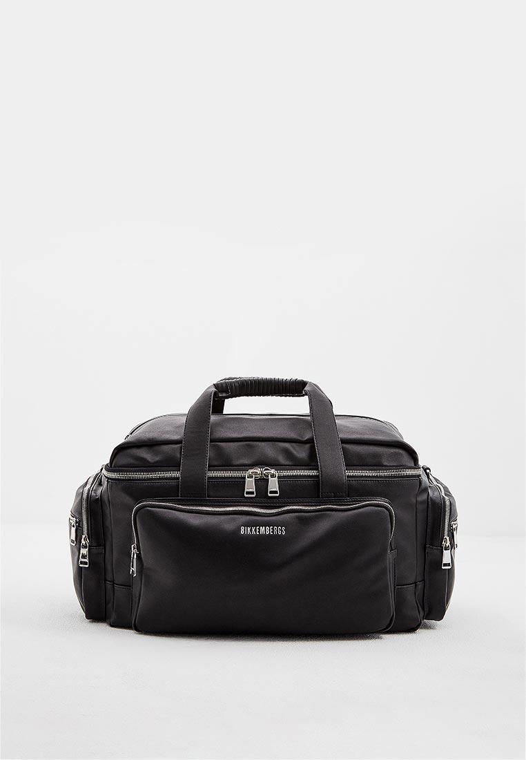 Дорожная сумка Bikkembergs 8ADD6616