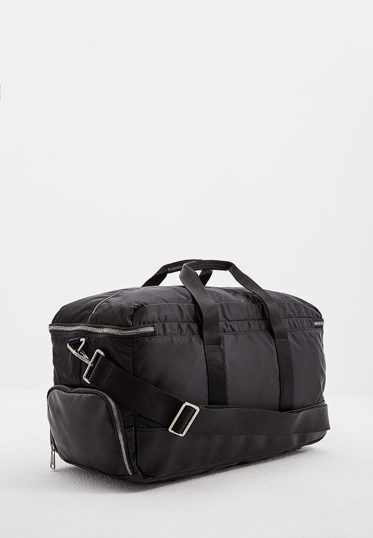 Дорожная сумка Bikkembergs 8ADD1A04: изображение 2