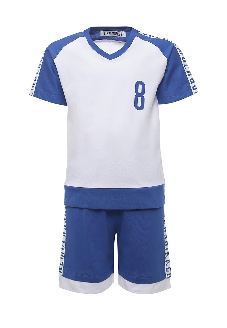 Спортивный костюм Bikkembergs ZJ71