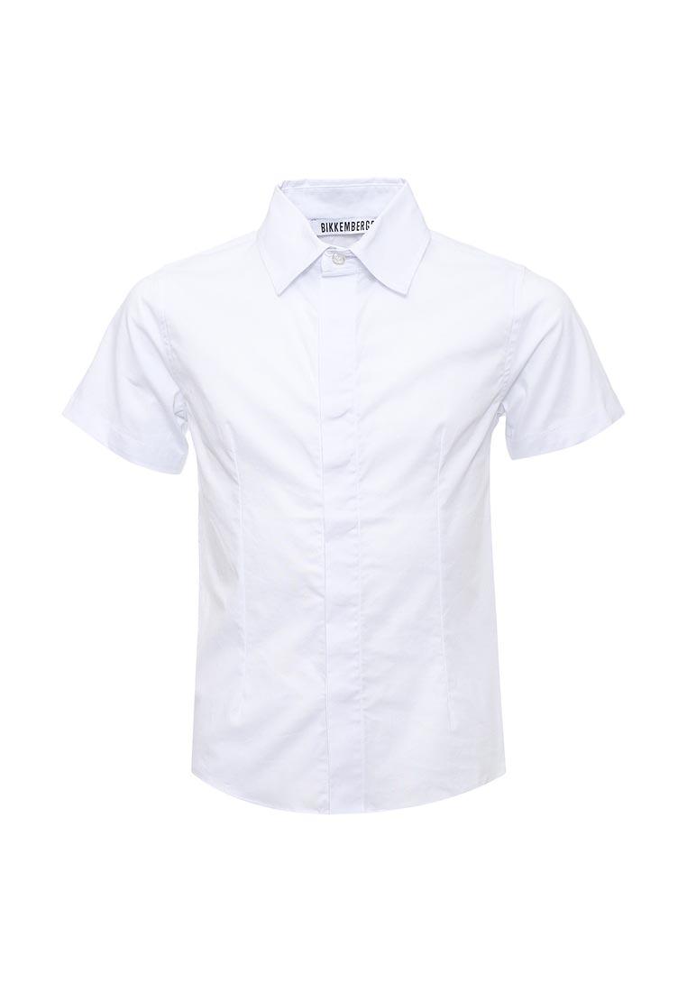 Рубашка Bikkembergs CA70
