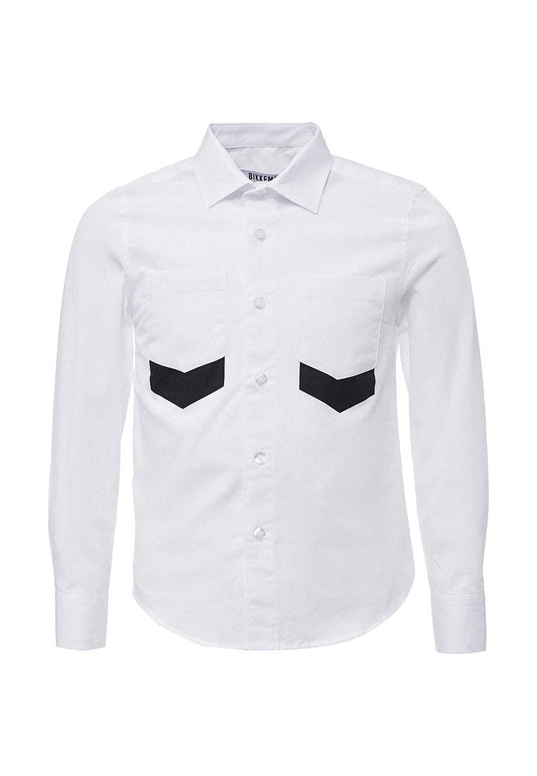 Рубашка Bikkembergs CA51