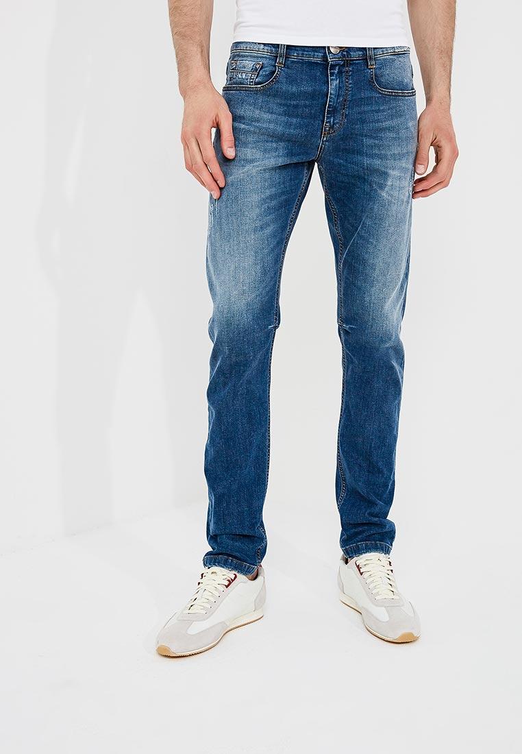 Зауженные джинсы Bikkembergs C Q 101 00 S 3081