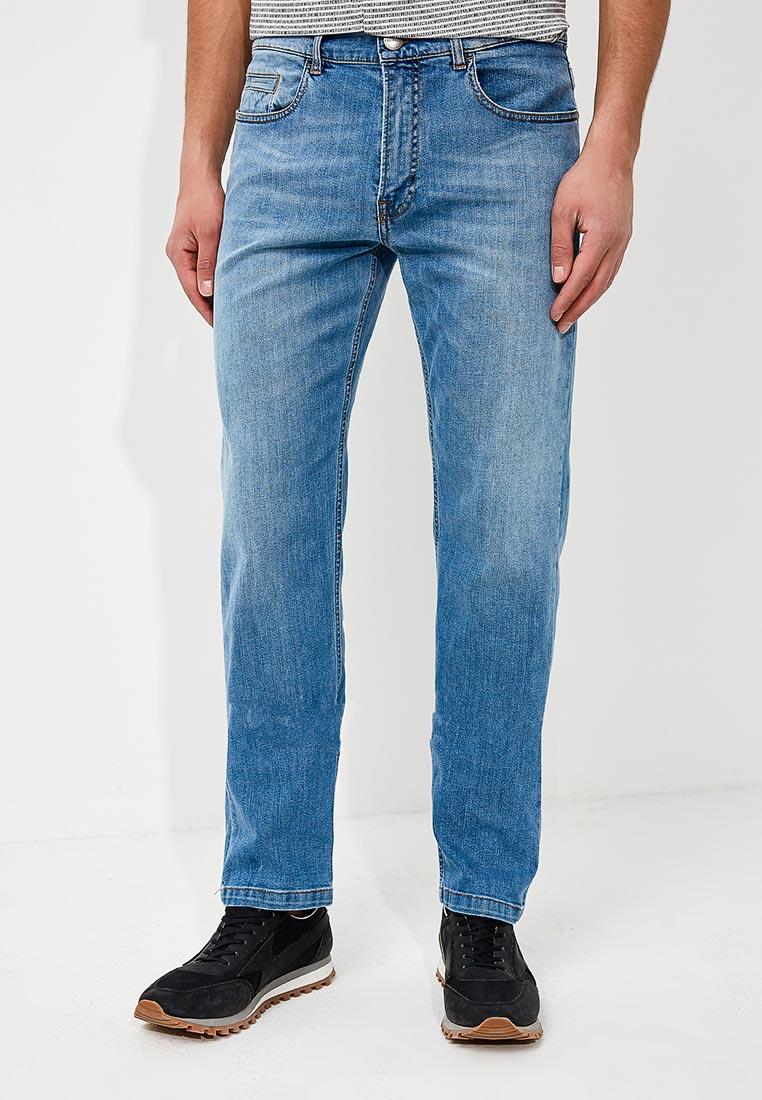 Мужские прямые джинсы Bikkembergs C Q 102 00 S 3081