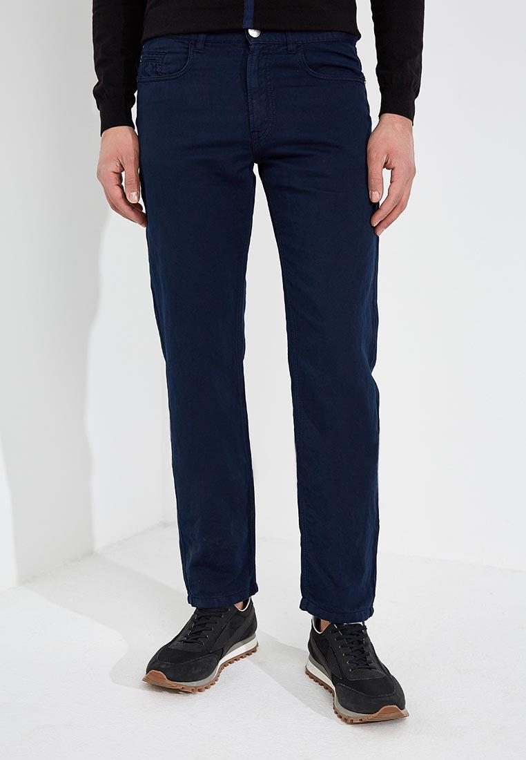 Мужские брюки Bikkembergs C Q 102 00 T 9484