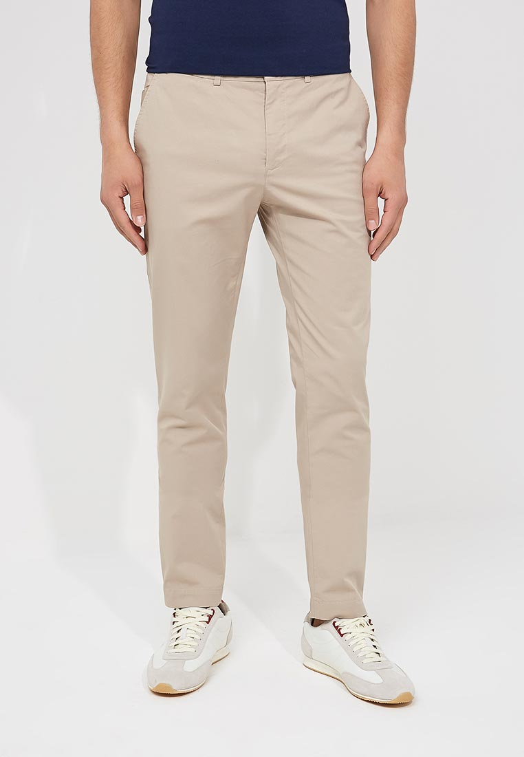 Мужские брюки Bikkembergs C P 011 00 S 3040