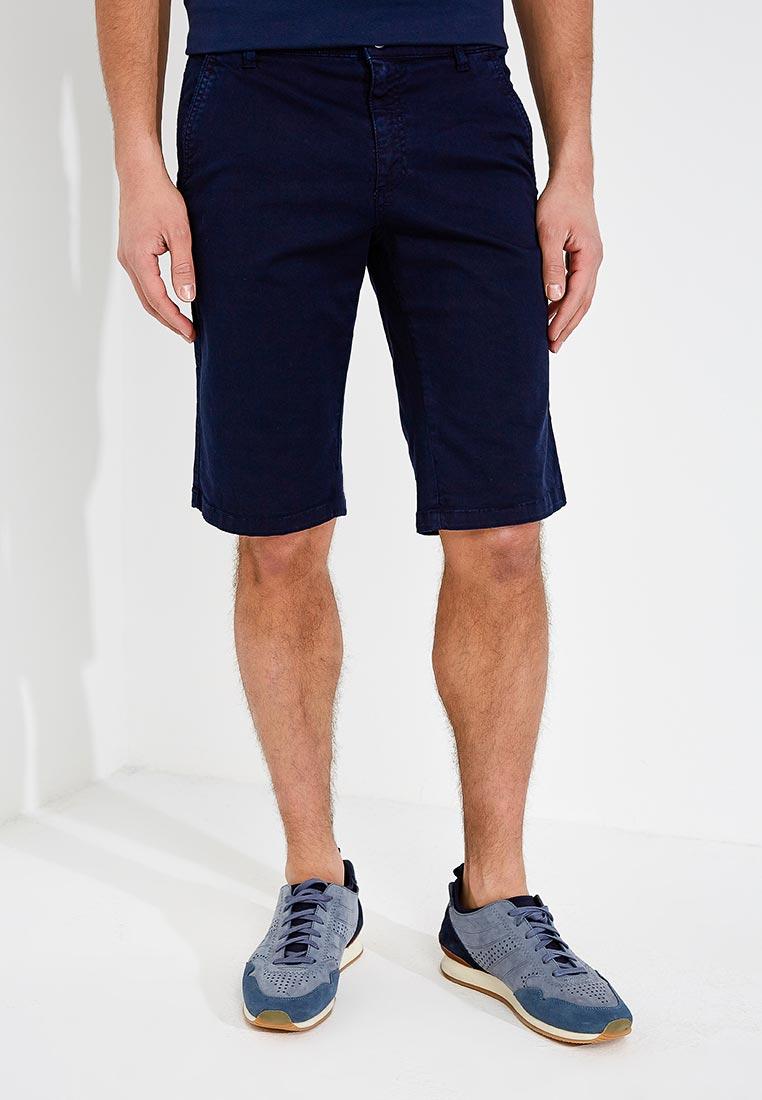 Мужские повседневные шорты Bikkembergs C O 201 70 S 3075