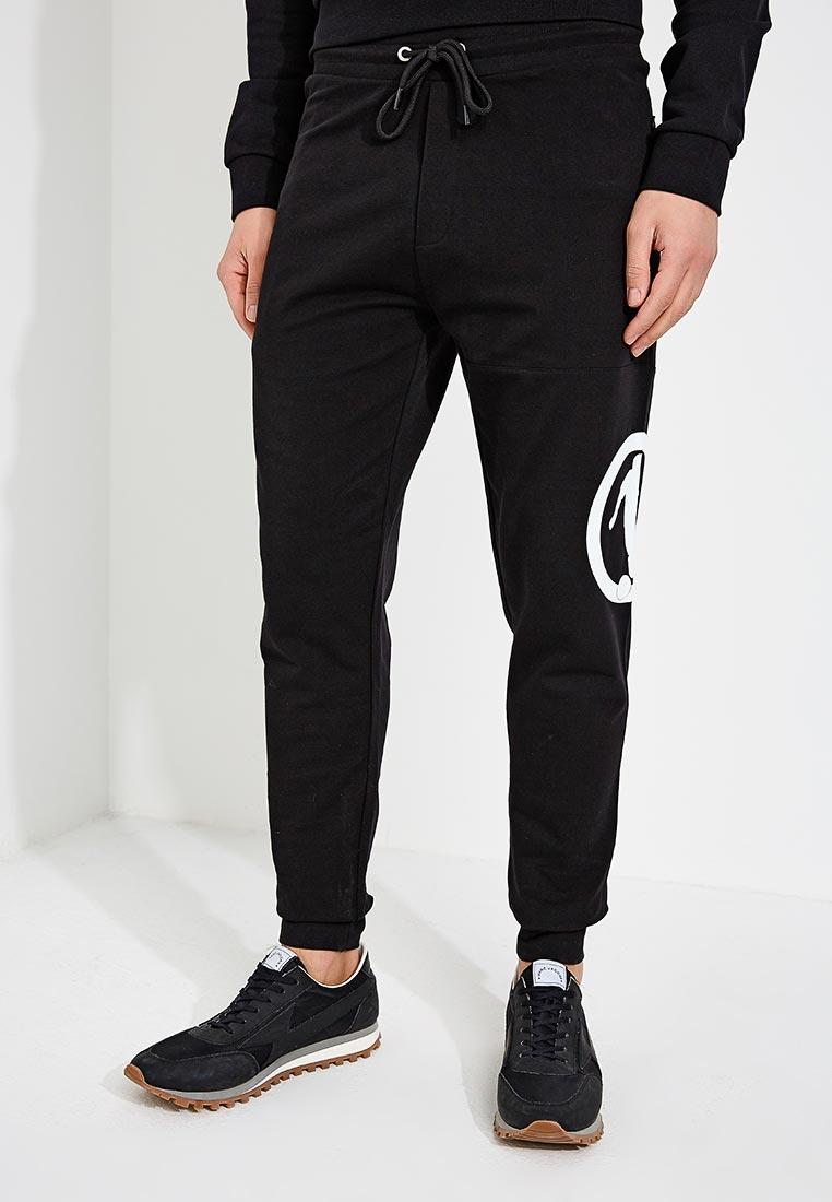 Мужские спортивные брюки Bikkembergs C 1 008 01 E 1875