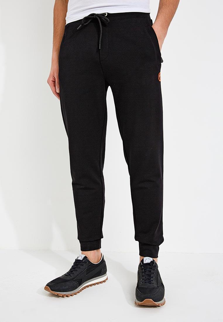 Мужские спортивные брюки Bikkembergs C 1 023 01 E 1875