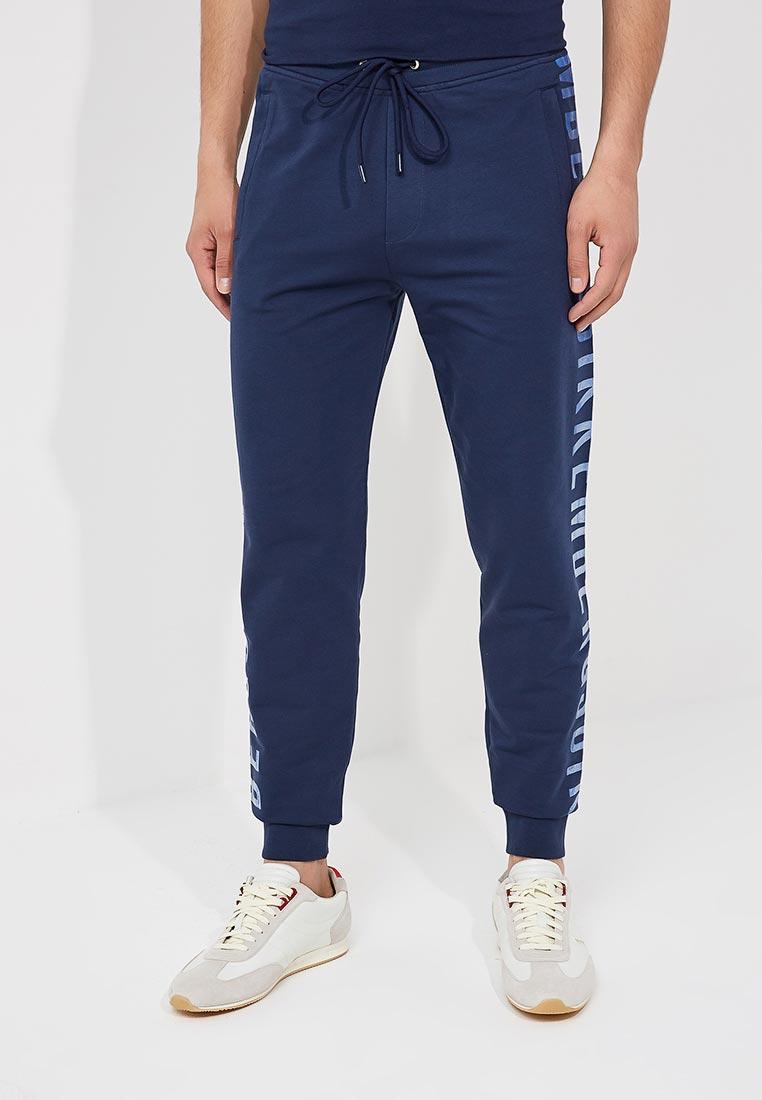 Мужские спортивные брюки Bikkembergs (Биккембергс) C 1 004 01 E 1551