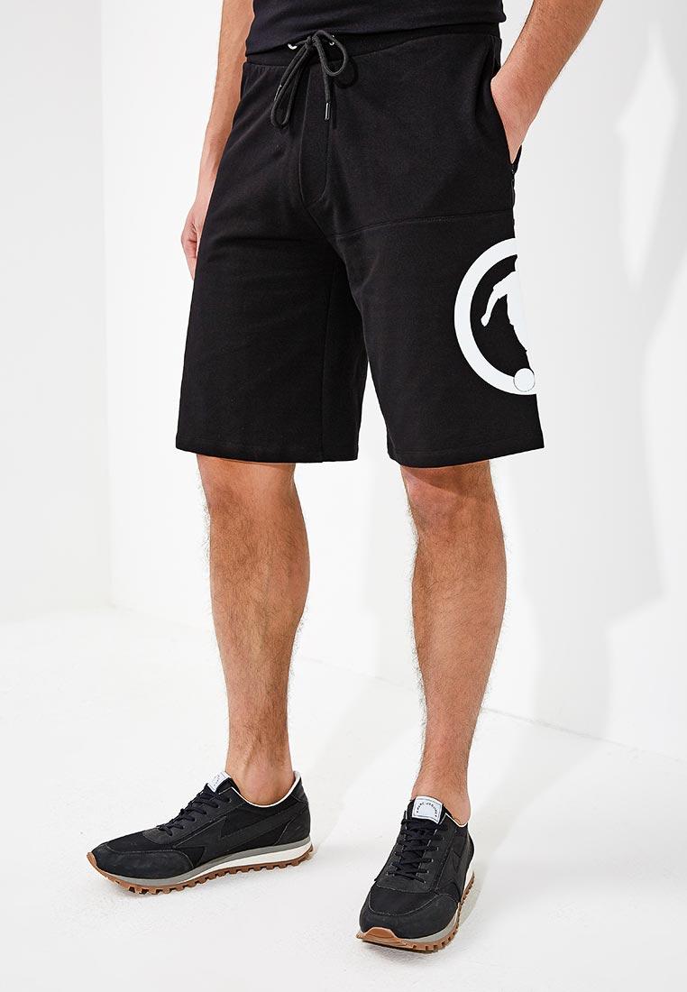 Мужские спортивные шорты Bikkembergs C 1 003 01 E 1875