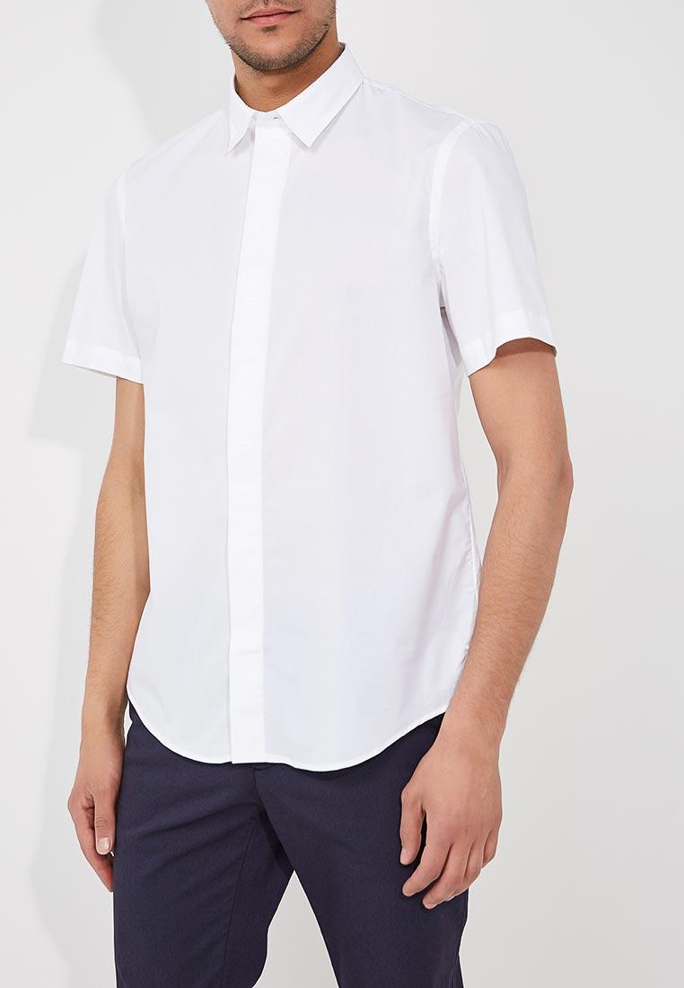Рубашка с коротким рукавом Bikkembergs C C 015 03 S 2931